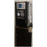 máquina de café para consultório Grajau