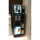 máquina de café profissional Vila Olímpia