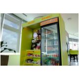 máquina de alimentos automática