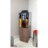 quanto custa máquina de café expresso Jardim Paulista