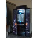 quanto custa vending machine café aluguel Itaim Bibi