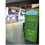 vending machine comida orgânica Brooklin