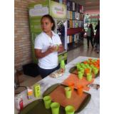 vending machine de alimentos saudáveis Jardim São Luiz