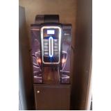 máquina de café para alugar